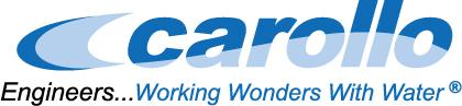 Carollo logo